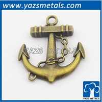 Custom Made Metal Retro Decoration Gadget Boat Anchor - Buy High ...
