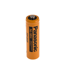 Panasonic NiMH AA battery rechargeable 1.2V AA 700mAh battery