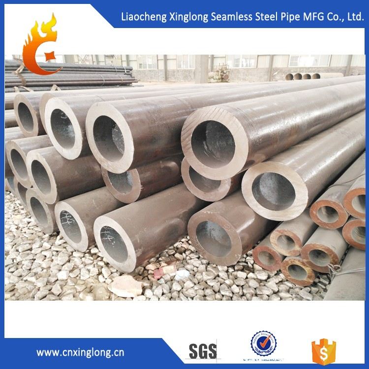 Seamless Steel Pipe Stocklister in Vietnam