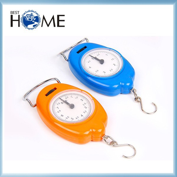 8KGS Popular Mechanical Kitchen Weighing Spring Balance Scale