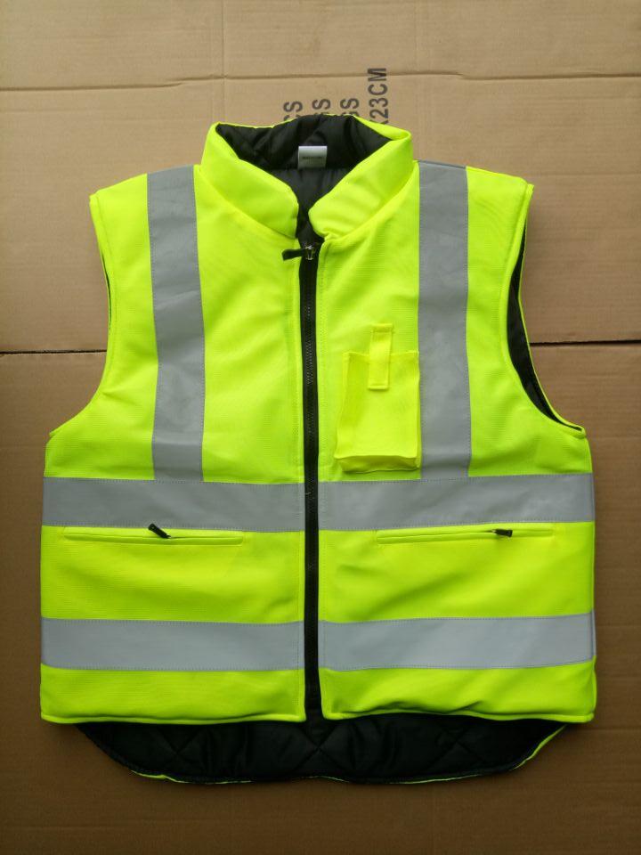Winter Safety Vest Cotton Reflective Vest Winter Reflective Jacket Buy Winter Safety Vest Reflective Vest Cotton Reflective Jacket Cotton Product On Alibaba Com