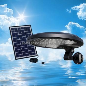 Motion Sensor China Led Wall Solar Lights 12 Hours Equipment - Buy High Power Solar Panel Light ...