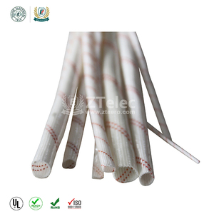 High temperature wire sleeve for electric insulation China supplier