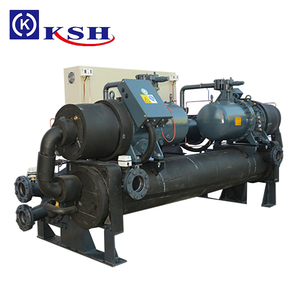 Stable operation central cooling system industrial cooled water chiller
