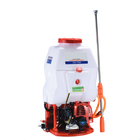 TU26/1E34F Engine 20L Agriculture Knapsack Power Sprayer 2 stroke Knapsack Power Sprayer 708