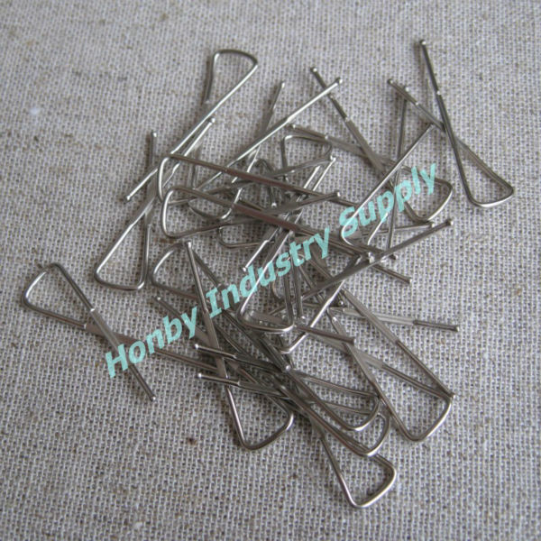 IN STOCK! 33mm Crossover X Metal Brace Clips for Shirt Packing Accessories