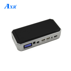 emergency tools car accessories power bank jump starters