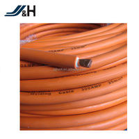 35mm2 300AMP PVC Insulated 70mm welding cable