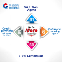 First choice professional yiwu agent