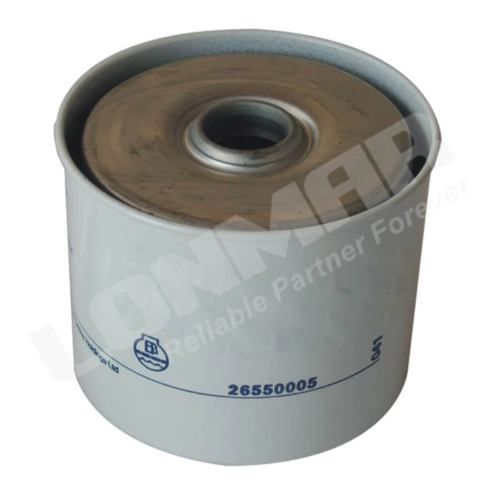 Tractor Parts Fuel Filter For Massey Ferguson - Buy 6225961m91,26550005  Product on Alibaba.com