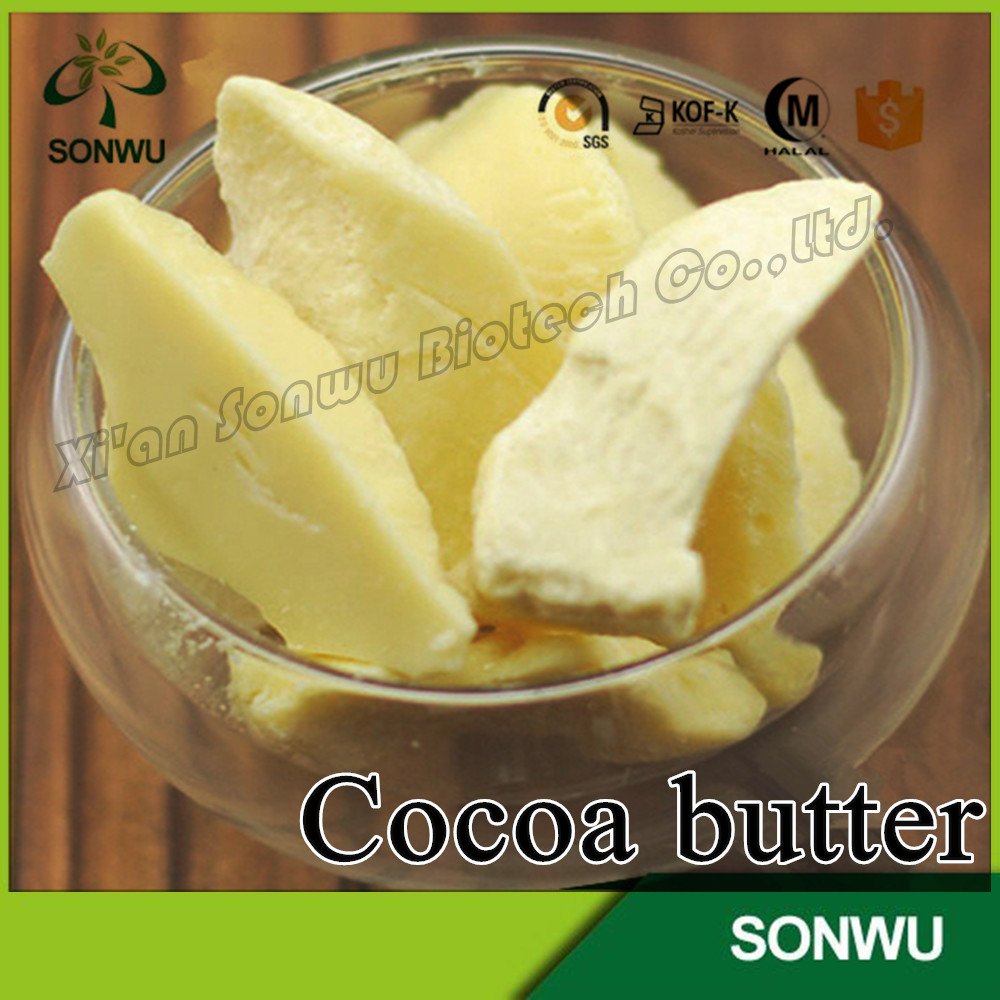 Best cocoa butter price/raw cocoa butter