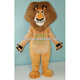 HI 100% in kind shooting furry plush alex the lion mascot costume to fit all adult unisex alex the lion mascot costume