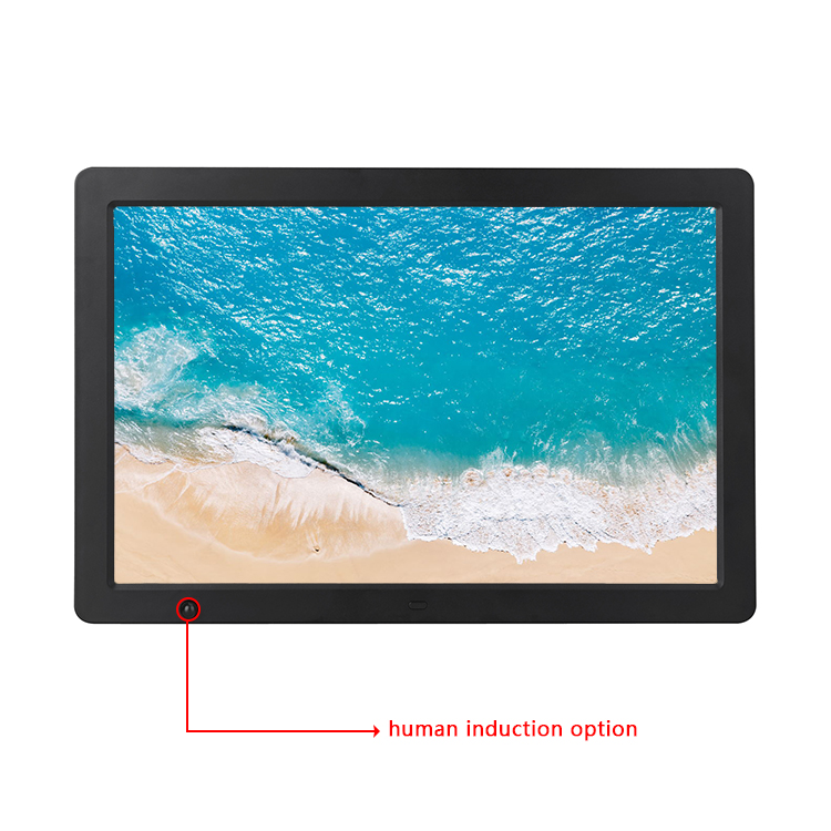 Wall mount interactive touch all in one Android tablet 13.3 inch touch screen display tablet