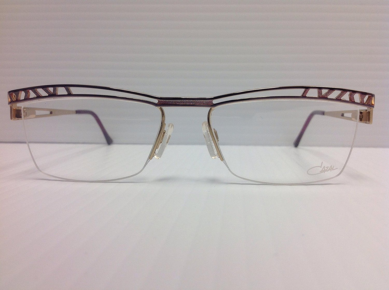 2ca91face51 Get Quotations · CAZAL Eyewear Frame Glasses MOD.4174 COL.001 53 17 135