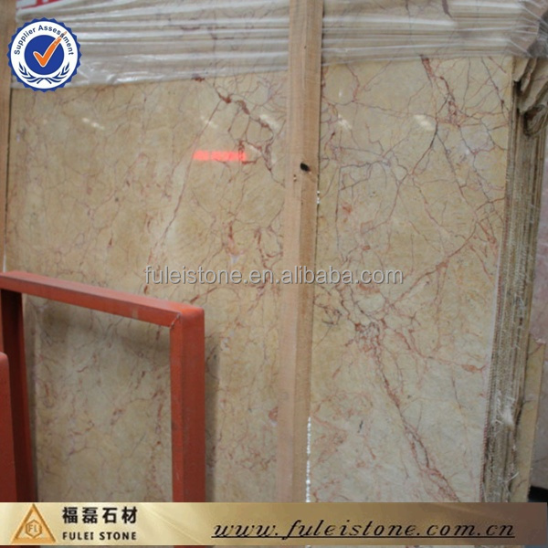 Valencia yellow marble types of marbles with pictures