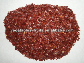 Bell Pepper Chilli Red Chilli Powder Without Seeds