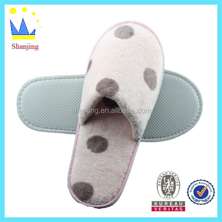 new winter comfortable close toe women stylish home slipper