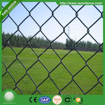 High Quality Flexible Sports Ground Fencing,Chain Link ...