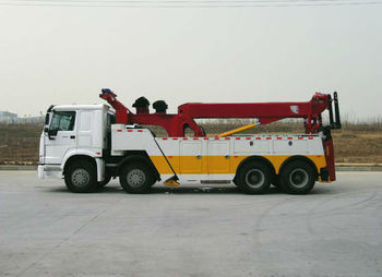 8 4 heavy rotator wrecker tow trucks for sale rotator recovery truck for sale heavy duty rotator. Black Bedroom Furniture Sets. Home Design Ideas