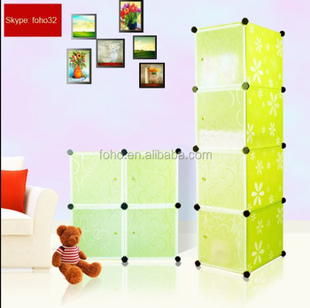 4 cubes india cheap storage cabinets plastic living room cabinets FH-AL0016-4  sc 1 st  Alibaba & 4 Cubes India Cheap Storage Cabinets Plastic Living Room Cabinets Fh ...