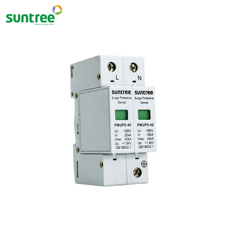 Remote Power <strong>Control</strong> 220V Device SPD Surge Protector Device