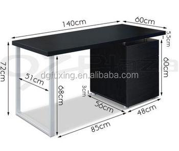simple glass computer desk design computer lab desks