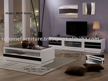B W Series Coffee Table Tv Stand Buy Home Furniture Coffee Table
