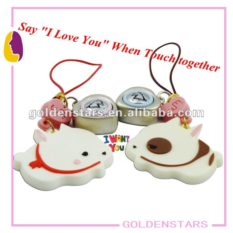 Mobile Phone chain, Cell phone accessories, Cute keychain
