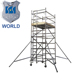 Scaffold materials Q235 cuplock system standard in cuplock system from China Supplier