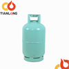 12.5kg households composite lpg gas cylinder with low pressure
