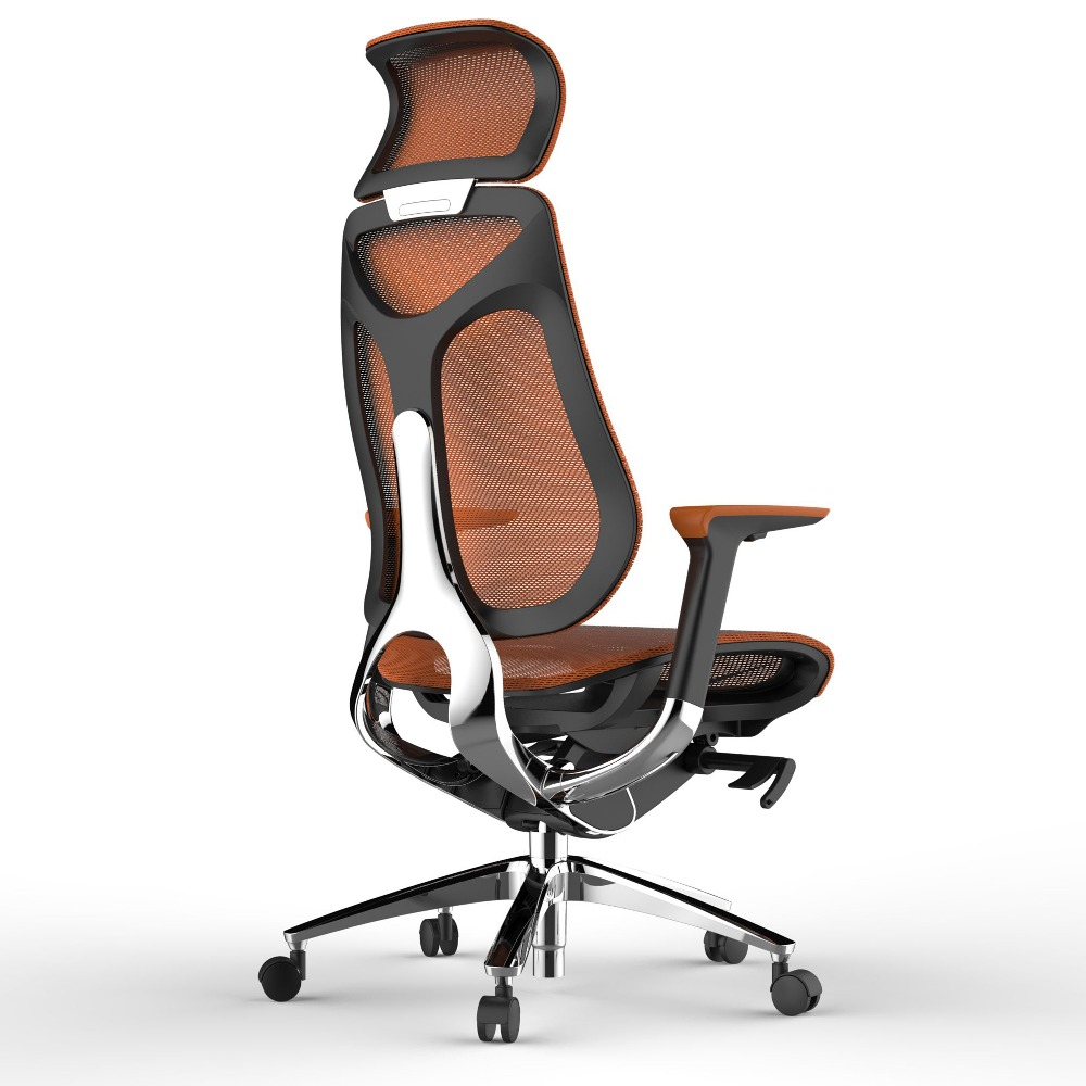 Modern ergonomic office chairs - Ergonomic Office Chair Ergonomic Office Chair Suppliers And Manufacturers At Alibaba Com