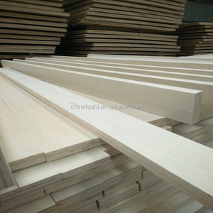 Pine or poplar LVL timber use for pallet.