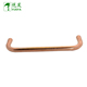Durable Pipe Fittings Copper 180 Degree Return Bend