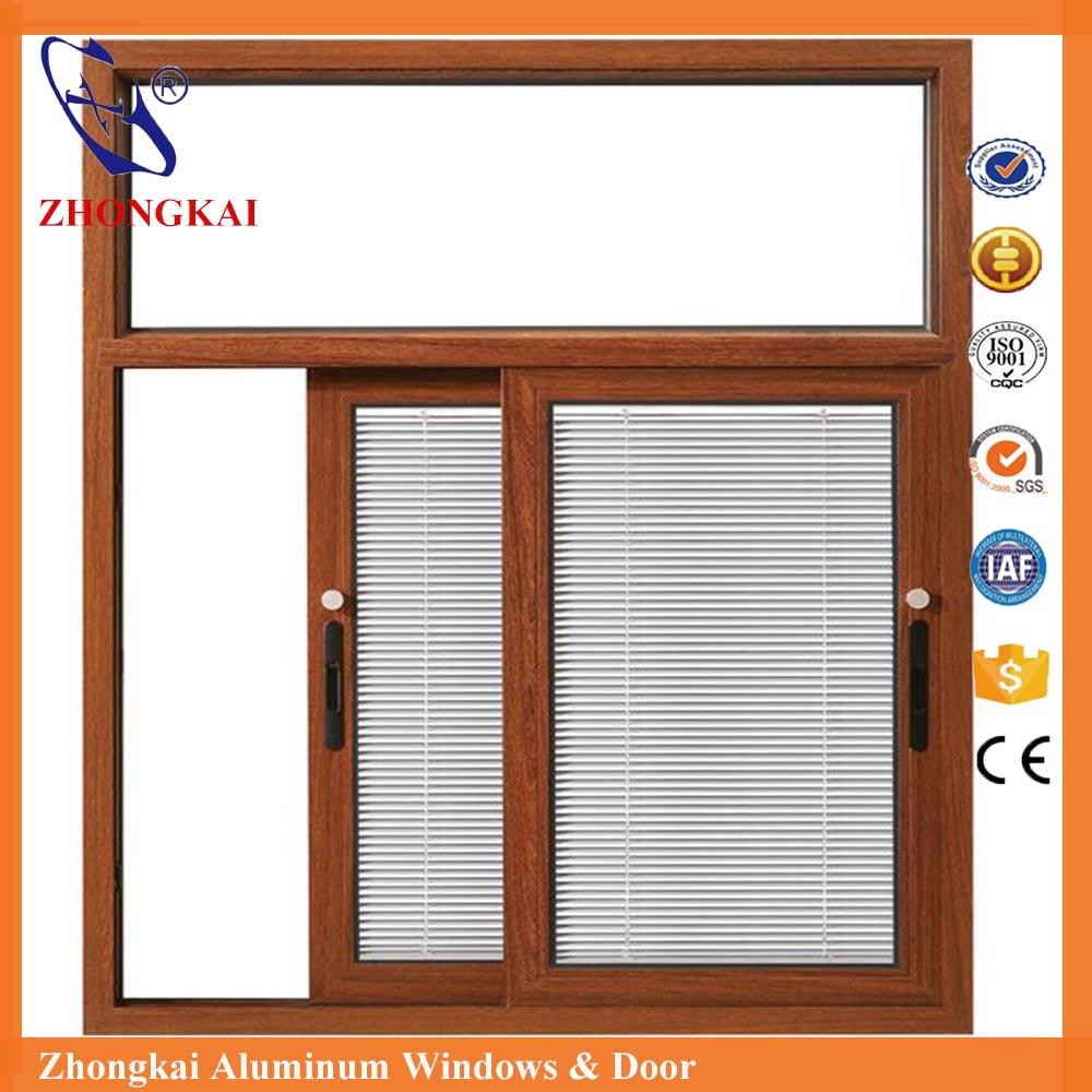 Ventana de aluminio y puerta/perfil de aluminio ventanas correderas ...