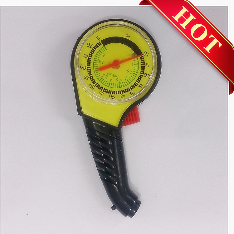 cheap digital tire tread pressure gauge