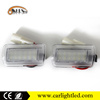 Car Accessories For Toyota Prius/Alphard/Camry/Lexus IS250/ISF/RX330 LED License Plate Lights 12V Number Light