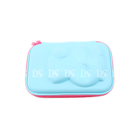 Dongsheng Colorful Design Cosmetic Bag Pink