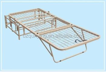 Self Design Tri Folding Metal Sofa Bed Mechanism