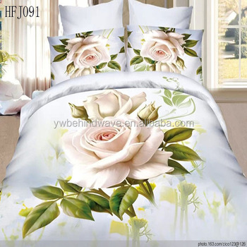 Best Quality Bed Sheet Crochet