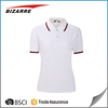 Cool fabric dry fit professional cricket training polo shirts