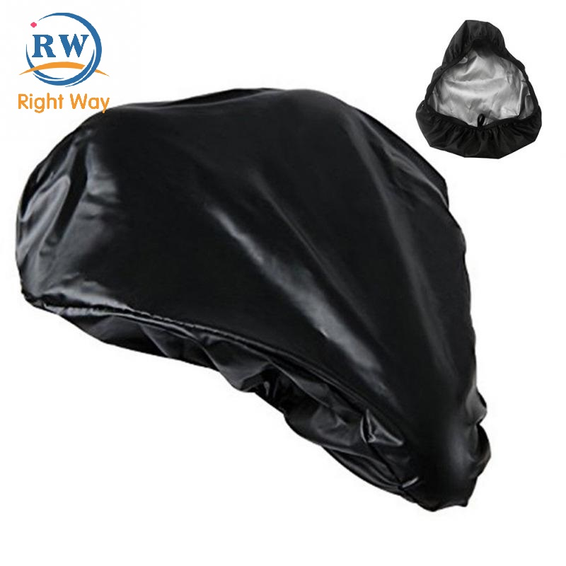 Waterproof  Bike Saddle Cover/ Bicycle Seat Cover/ Bike Seat Cover