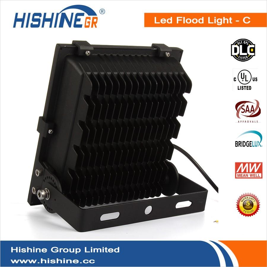 200w Led Outdoor Flood Light 120v 700w Hid Or Hps Bulb Equivalent ...