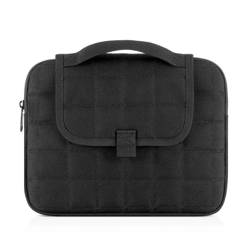 Laptop Sleeve Bag Molle Netbook Tablet Case with Handle