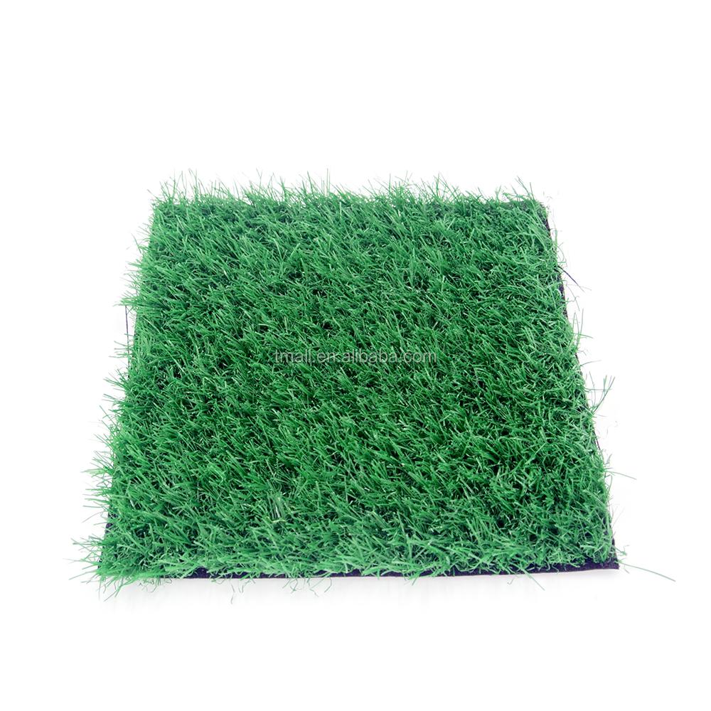 Atacado grosso grama artificial/futebol de relva artificial