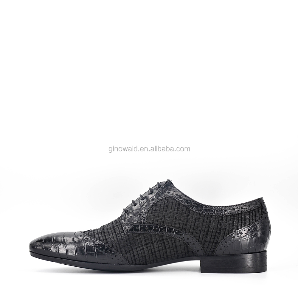 shoes wholesale Manufacturer Good leather men vietnam italian soft 1qBBS0