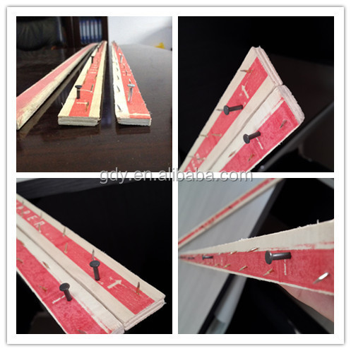 Extra Wide Carpet Gripper / Carpet Tack Strip From China Supplier ...