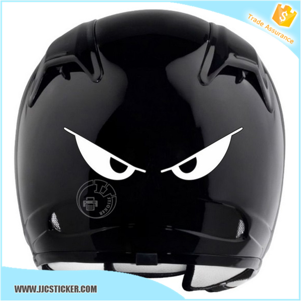 Customized Vinyl Motorcycle Helmet StickerPersonalized Motorcycle - Motorcycle helmet decal