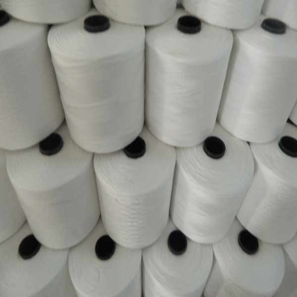 high quality polyester ring twist yarn export