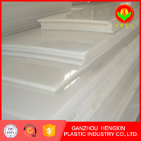 Best Quality PE PP ABS Plastic Sheet
