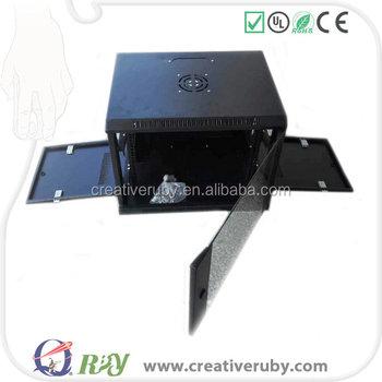 4u Network Rack Wall Mounted Server Cabinet - Buy Wall Mounted China  Cabinet,Wall Mount Computer Cabinet,4u Network Cabinet Product on  Alibaba com